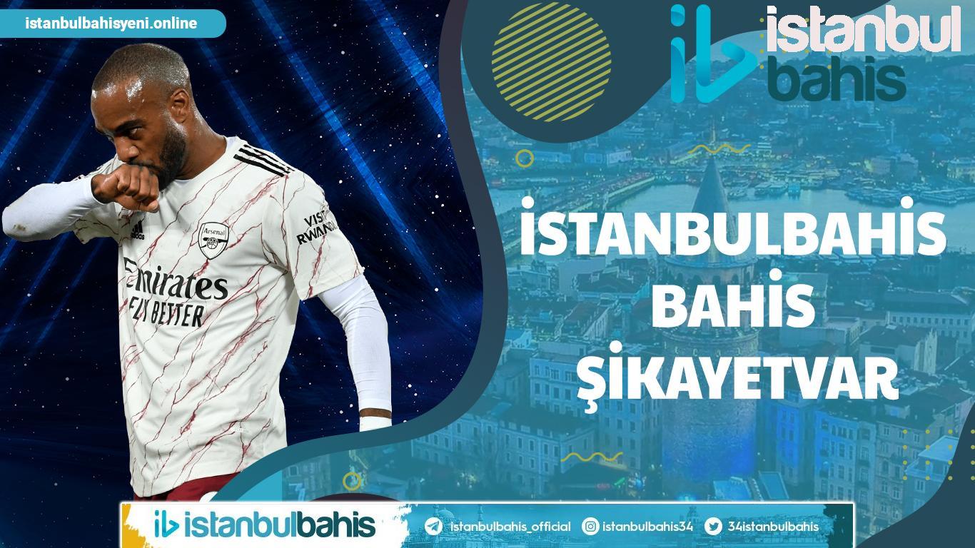 İstanbulbahis Bahis şikayetvarİstanbulbahis Bahis şikayetvar