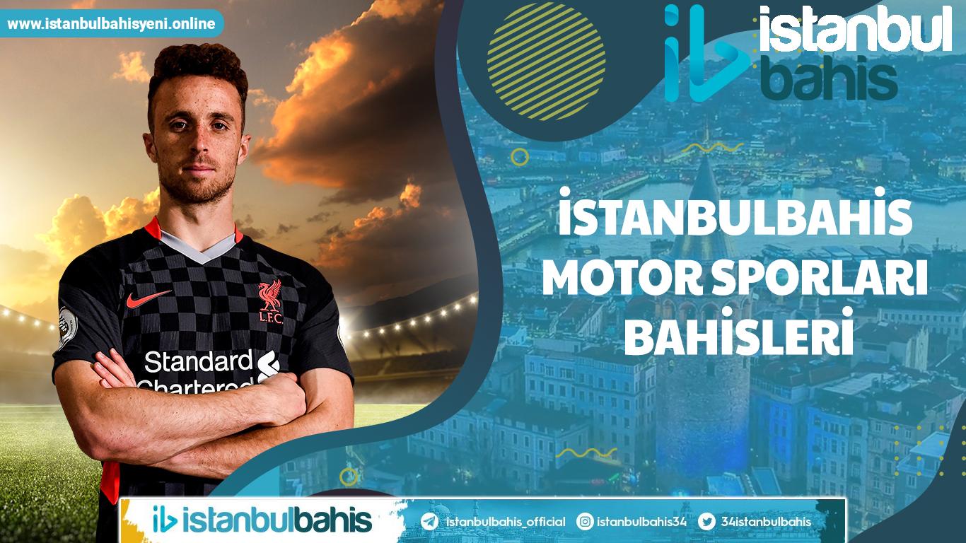 İstanbulbahis Bahisleri