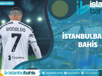 İstanbulbahis Bahis