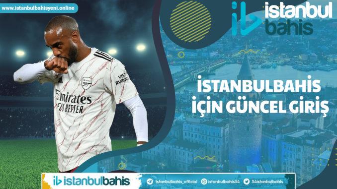 İstanbulbahis İçin Güncel Giriş