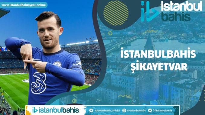 İstanbulbahis Şikayetvar
