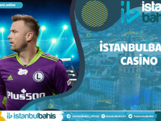 İstanbulbahis Casino