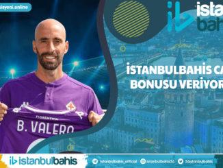 İstanbulbahis Casino Bonusu Veriyor mu