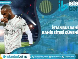 İstanbulbahis Bahis Sitesi Güvenilir Mi
