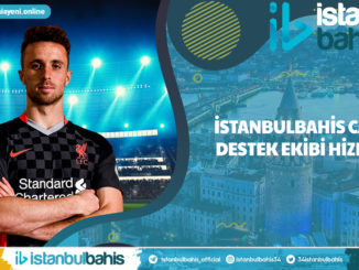 İstanbulbahis Canlı Destek Ekibi Hizmeti