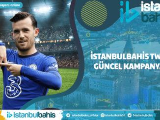 İstanbulbahis Twitter Güncel Kampanyalar