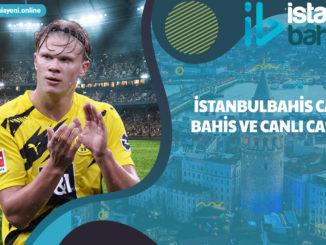 İstanbulbahis Canlı Bahis ve Canlı Casino