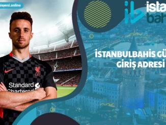 İstanbulbahis Güncel Giriş Adresi