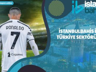 İstanbulbahis ismi Türkiye sektöründe