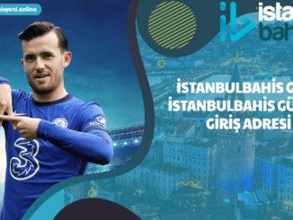 İstanbulbahis Giriş, İstanbulbahis Güncel Giriş Adresi