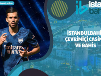 İstanbulbahis çevrimiçi casino ve bahis