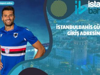 İstanbulbahis güncel giriş adresin