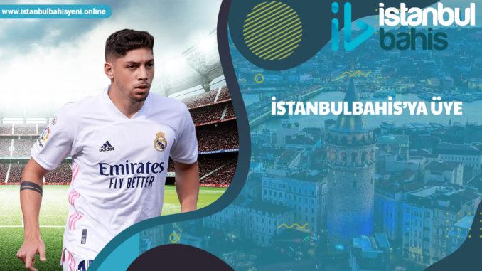 İstanbulbahis'ya üye