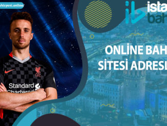 Online bahis sitesi adresleri