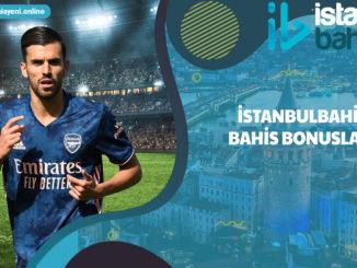 istanbulbahis Bahis Bonusları