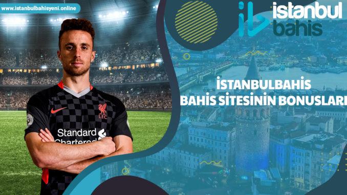 istanbulbahis Bahis Sitesinin Bonusları