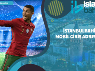 istanbulbahis Mobil Giriş Adresleri